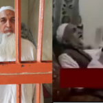 Muslim cleric arrested after he was caught on video 'sexually assaulting male student' (Photos)