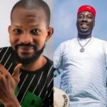 Obi Cubana claims to be wealthy yet the road to where he did his mum's burial remains untarred – Actor Uche Maduagwu